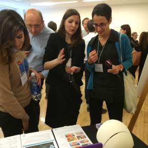 2nd International Conference on Food Design at the New School - New York, November 2015